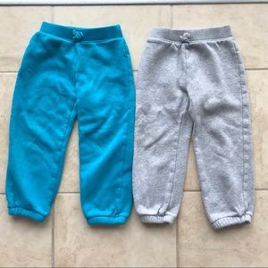 The Children's Place 3T sweatpants